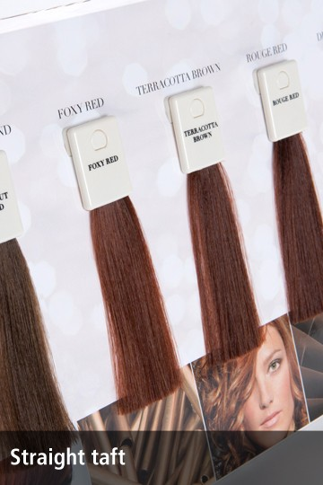 Hair Swatches